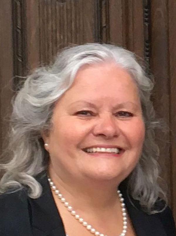 Christyann Olson Director PCF