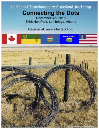 Connecting the dots Transboundary 2018